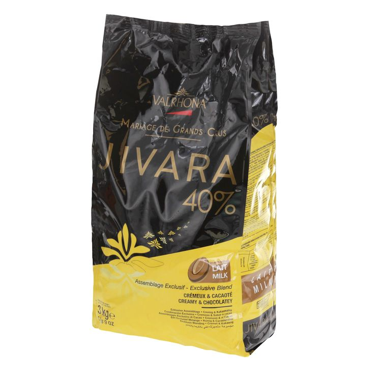 Vrac choco lait Jivara 100gr