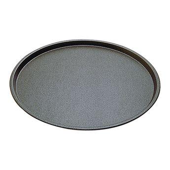 Achat en ligne Plaque à pizza revêtue diamètre 30 cm  - Gobel