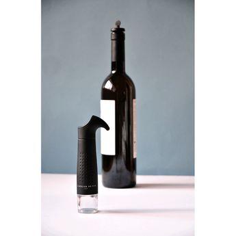 Achat en ligne Pompe et bouchon de conservation Gard´vin - L´atelier du vin