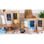 Chocolat au lait à pâtisser Jivara 40% 250g - Valrhona