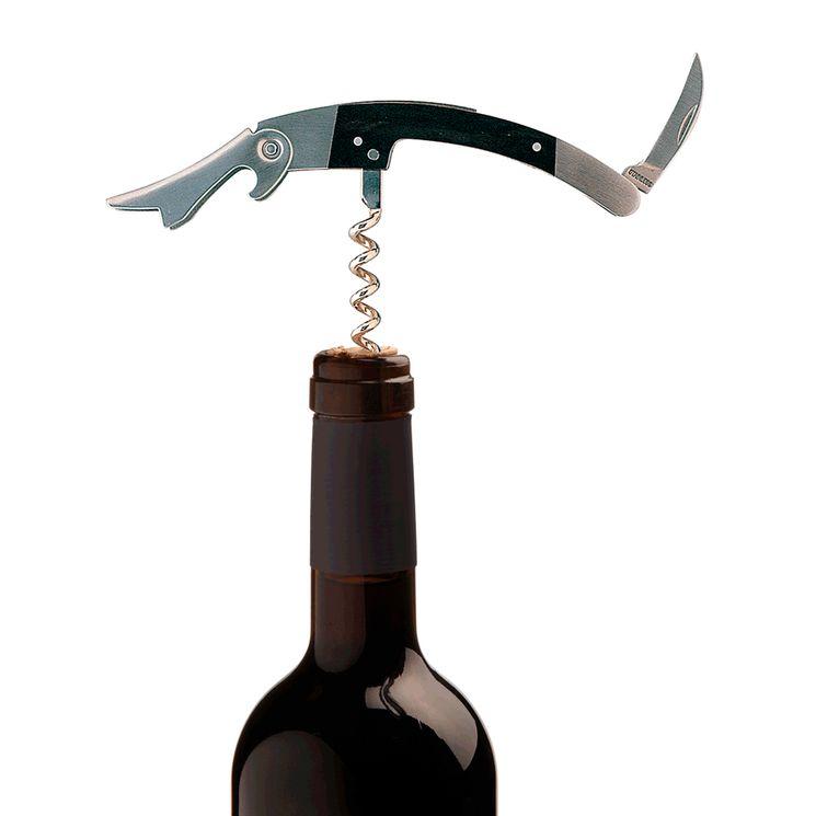 Tire-bouchon Chef Sommelier - L´atelier du vin