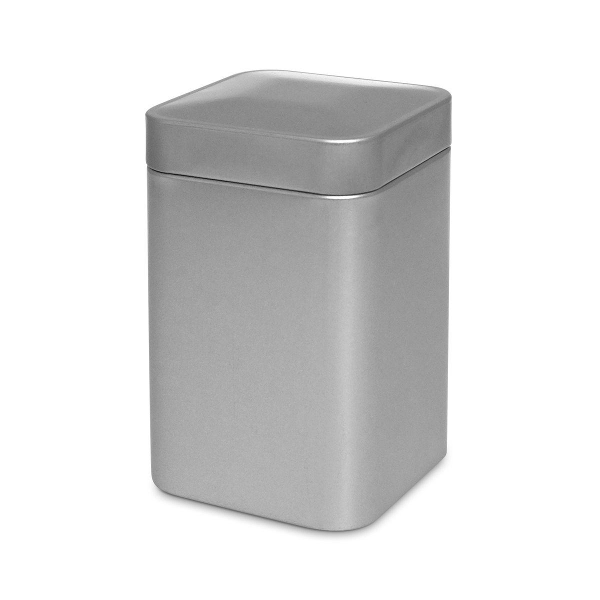 Boîte à thé en métal 100gr vrac - Eigenart