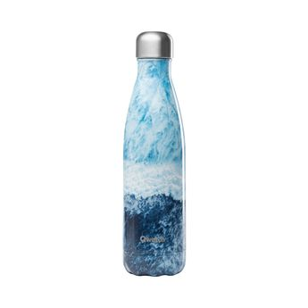 Achat en ligne Bouteille isotherme inox 500ml Ocean Lover - Qwetch