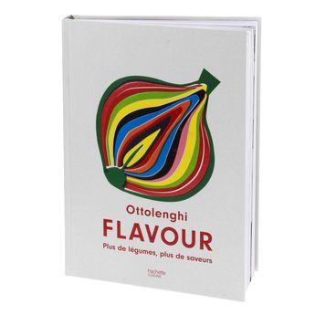 Achat en ligne Ottolenghi flavour - Hachette Pratique
