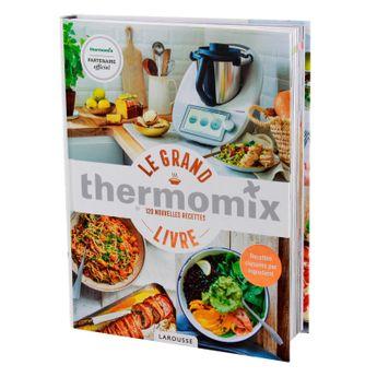 Achat en ligne Thermomix generaliste - Larousse