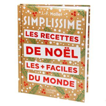 Achat en ligne Simplissime Noël - Hachette Pratique
