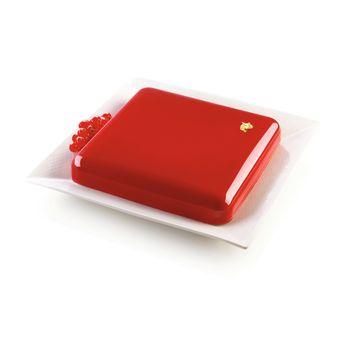 Achat en ligne Moule en silicone 3D Quadro - Silikomart