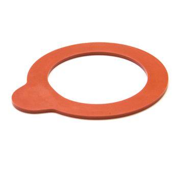 Achat en ligne Pièce de rechange : sachet de 6 rondelles 67 mm pour carafe Lock Eat - Bormioli
