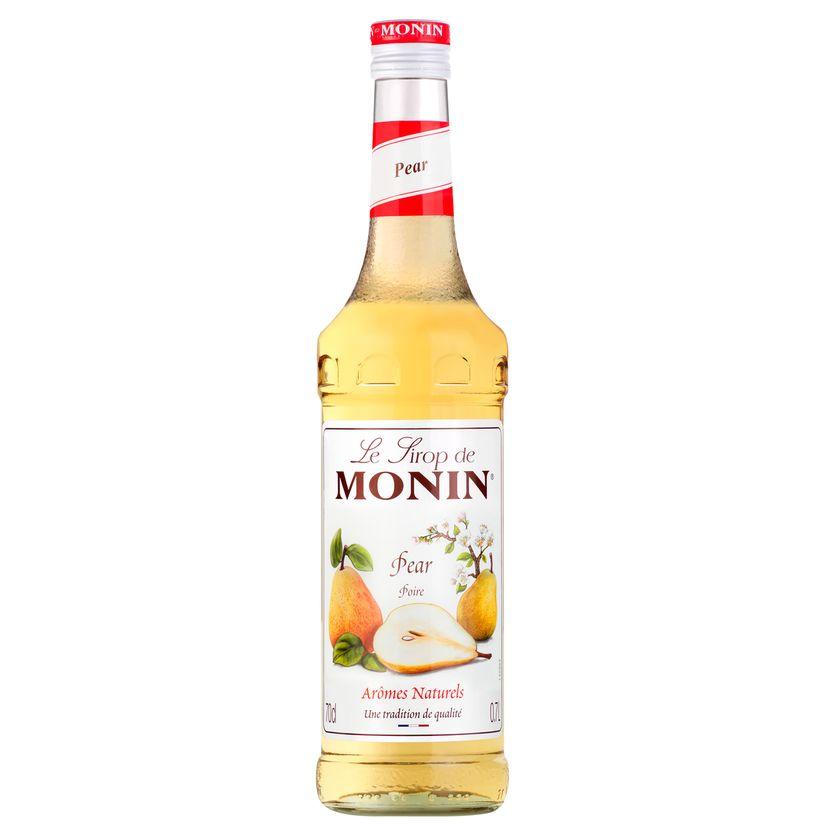 Sirop poire 70cl - Monin