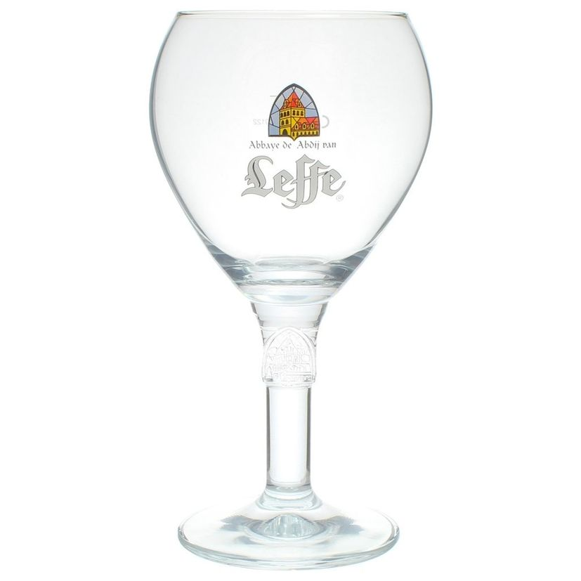Verre à bière Leffe 33cl