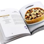 Quiches, tartes et pizzas - Larousse