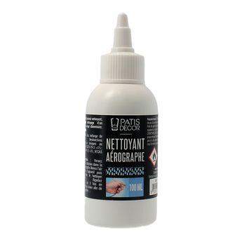 Achat en ligne Nettoyant pour aérographe à usage alimentaire 100 ml - Patisdecor