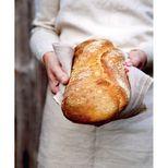 Le pain maison -Solar