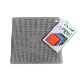 Achat en ligne Manique en silicone grise - Silikomart