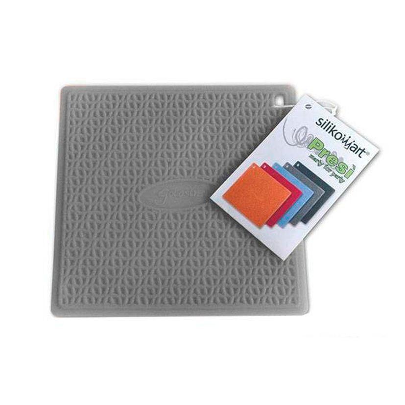 Manique en silicone grise - Silikomart