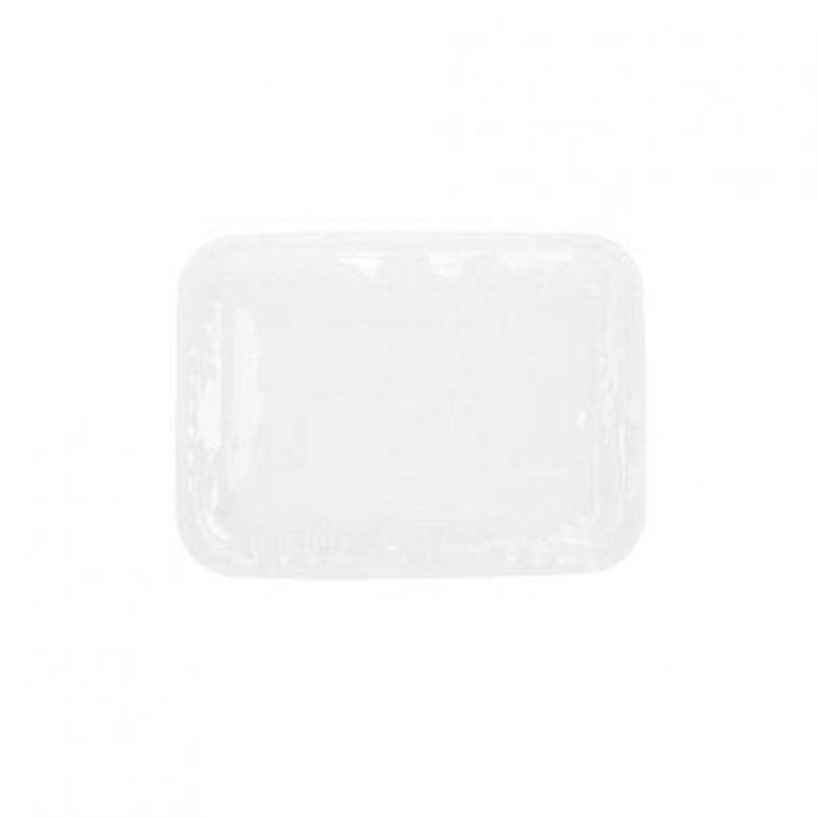 Film rectangulaire silicone 27x18cm - Silikomart