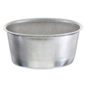 Achat en ligne Moule à aspic ovale en fer blanc 7.5 cm - Alice Délice