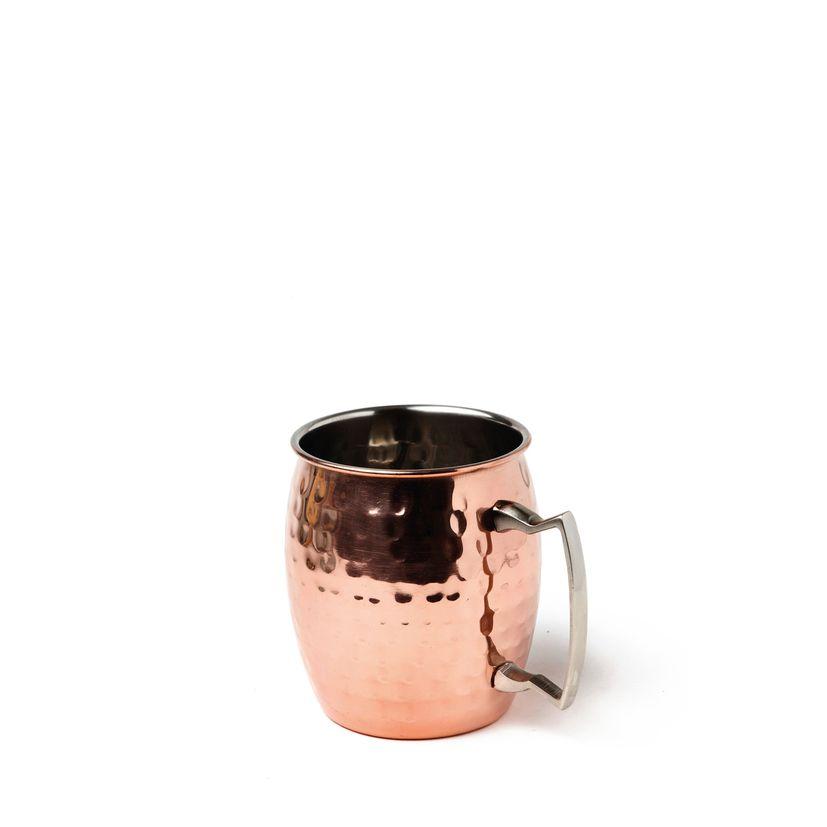 Tasse cocktail mule - Quai Sud