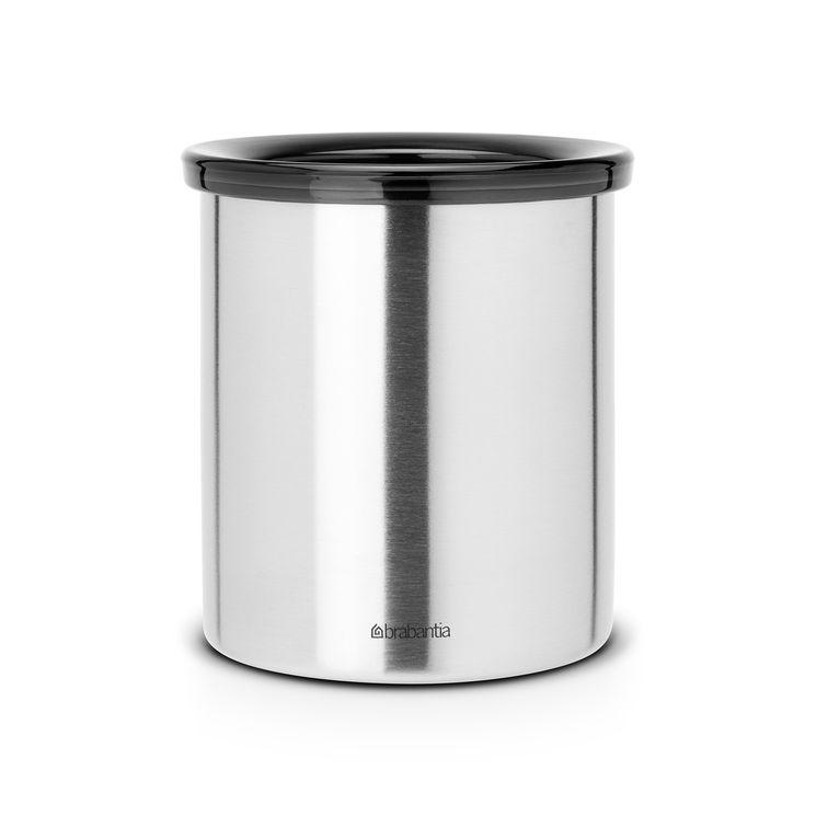 Poubelle de table pour dosette café - Brabantia