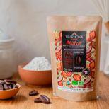 Chocolat noir à pâtisser bio Millot 74% 250g - Valrhona