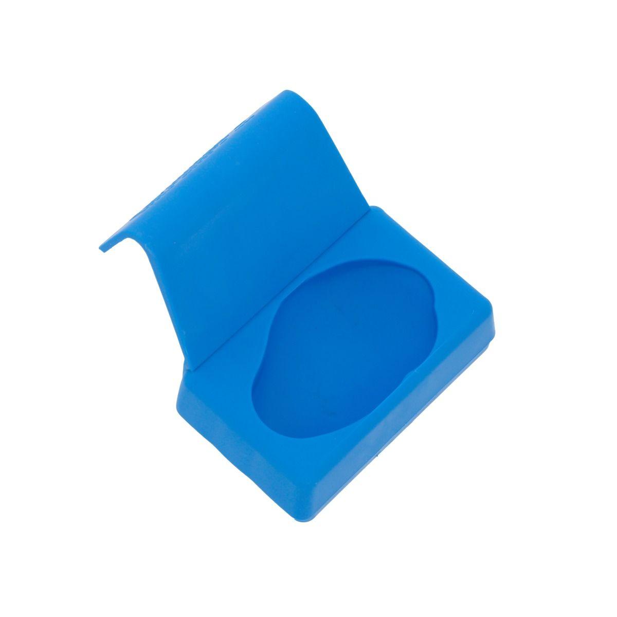 Cale huitre en plastique bleu - Jean Dubost