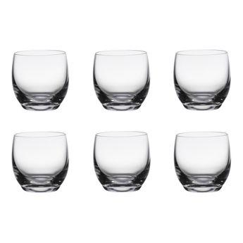 Achat en ligne Boite de 6 verrines en verre - Rona