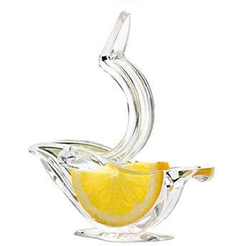 Achat en ligne Set de 2 presse citron de table - Bastide