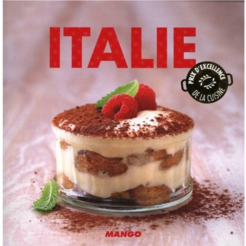 ITALIE - MANGO