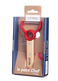 Eplucheur Le petit chef - Opinel