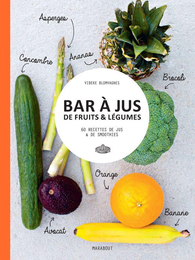 Bar à jus - Marabout