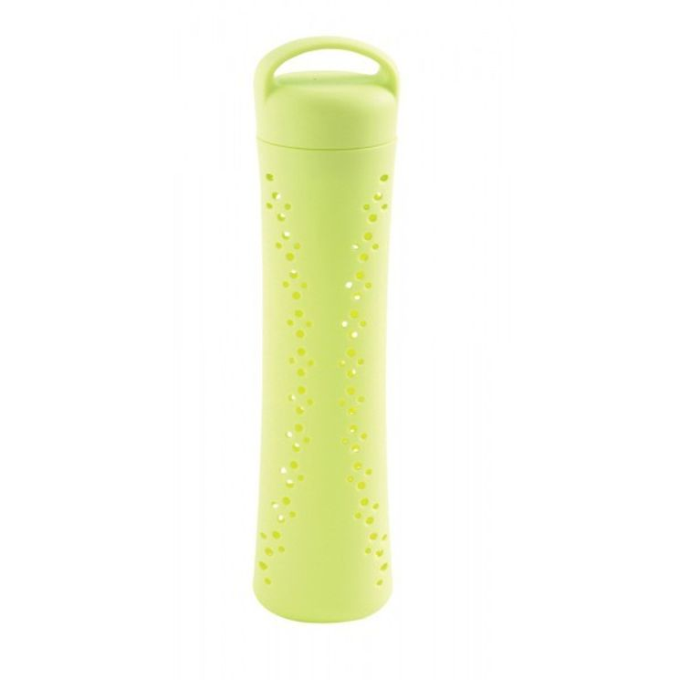 Infuseur à herbes silicone vert - Mastrad