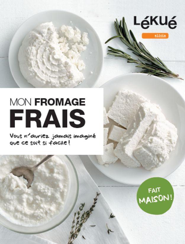 MON FROMAGE FRAIS - LEKUE
