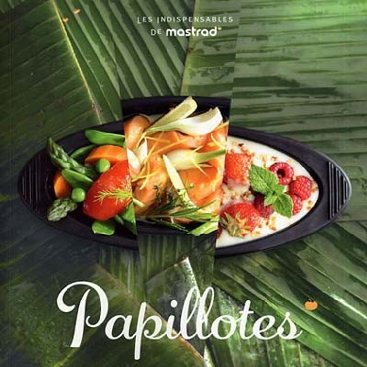 PAPILLOTES - MASTRAD