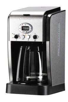 CAFETIERE FILTRE DCC2650E ACIER INOX 1.8L - CUISINART