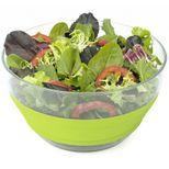 Essoreuse à salade rétractable 26 cm - Progressive